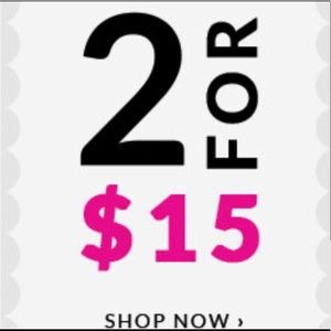 💖 2 for $15 💖 SALE - summer items, tops, dresses